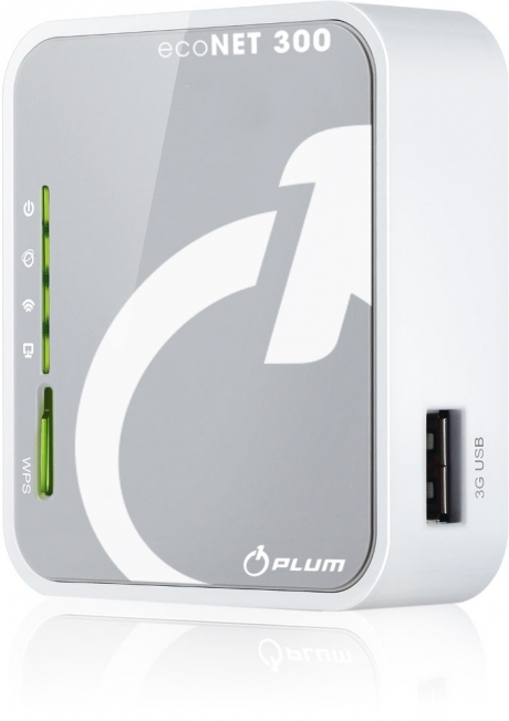 Interneto modemas ecoNET BurnPell® S.Control