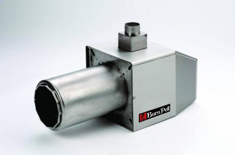 Granulių degiklis BurnPell X 70 (70 kW)