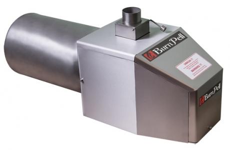 Granulių degiklis BurnPell X 150 (150 kW)