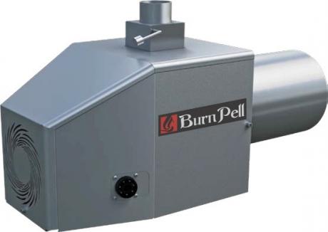 Rotacinis granulių degiklis BurnPell EVO 44 (44 kW)