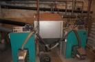 Granulių degiklis BurnPell X 100 (100 kW)